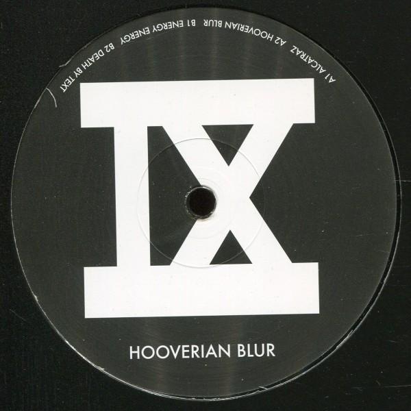 Hooverian Blur: Varvet 009