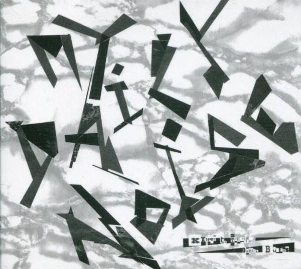 Kasper T. Toeplitz & Daniel Buess: My Daily Noise
