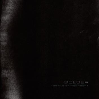 Bolder: Holstile Environment