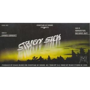 Steven Sick: Chaos Concert