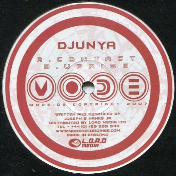 Djunya: Contact/Uprise