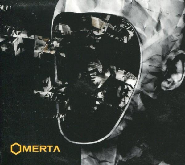 Adjust: Omerta CD
