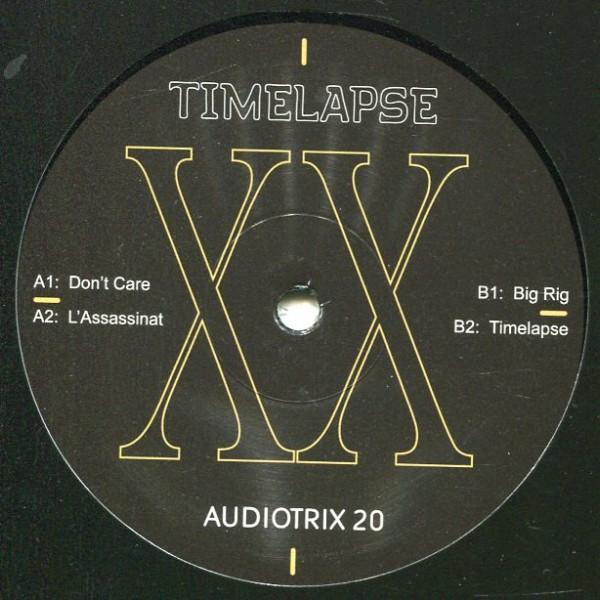 Ixindamix: Timelapse