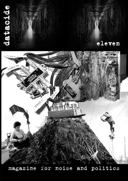 Datacide Eleven