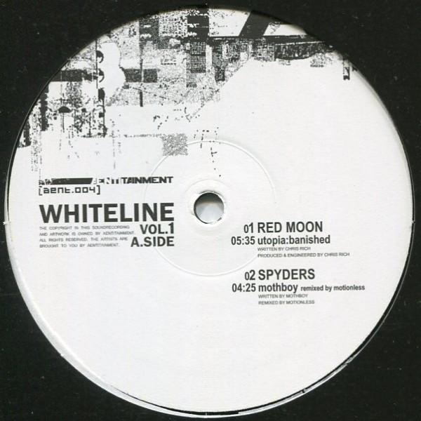 V/A: Whiteline Vol.1