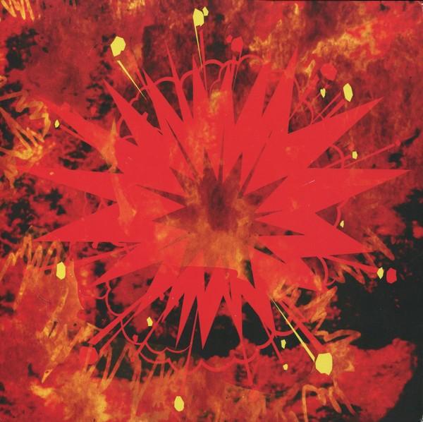 GX Jupitter-Larsen: Expanded Slam