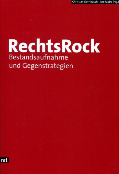 Dornbusch/Rabe (Hg.): RechtsRock