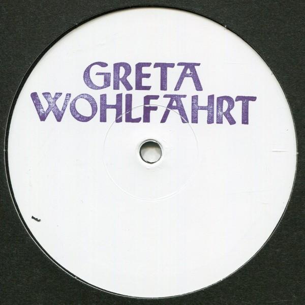 Greta Wohlfahrt: Wohlfahrt I