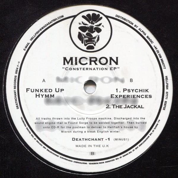 Micron: Funked Up Hymm