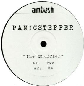 Panicstepper: The Shuffler