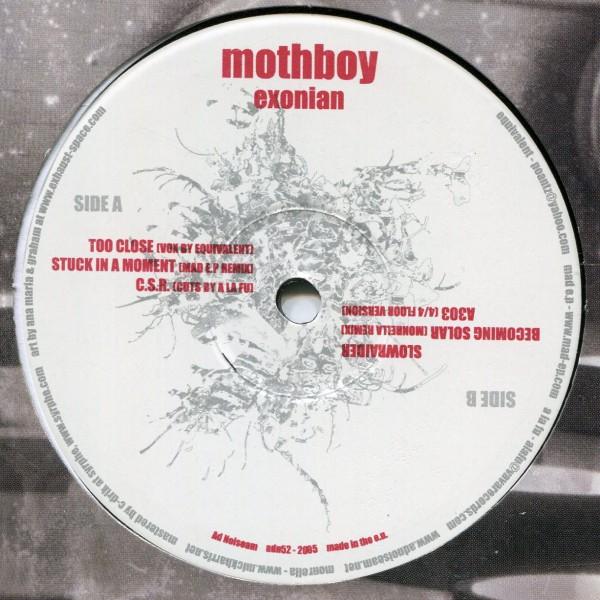 Mothboy: Exonian