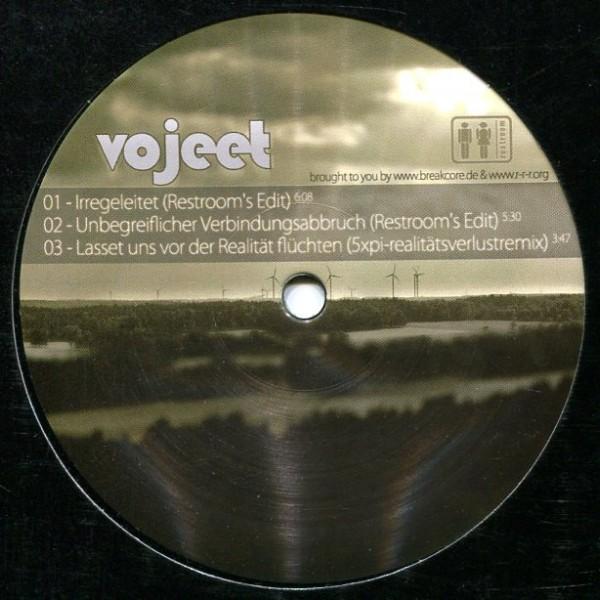 Vojeet/Stormtrooper split