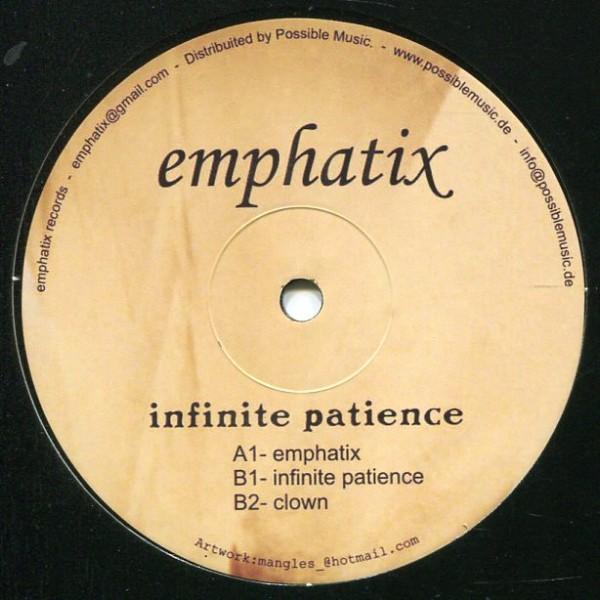 Neither: Infinite Patience