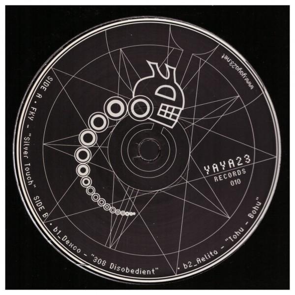 V/A: Cyber Tribe EP