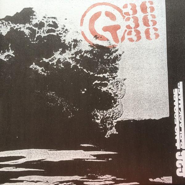 G36: No Escape / Black Mass
