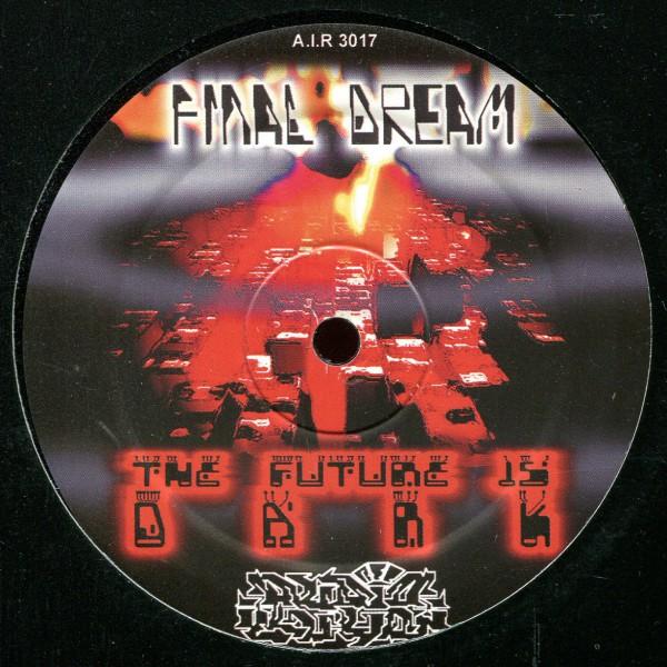 Final Dream: The Demonic Charge E.P.