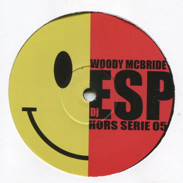 Woody McBride / Kid Acid / 4D: Esphs05