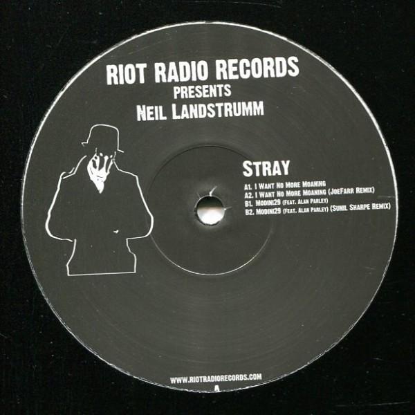 Neil Landstrumm: Stray