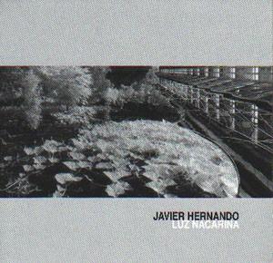 Javier Hernando: Luz Nacaruba CD