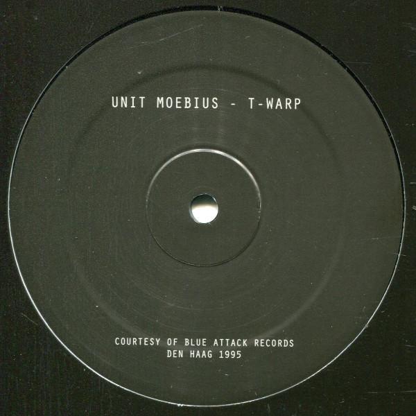 Unit Moebius: T-Warp