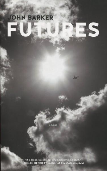 John Barker: Futures