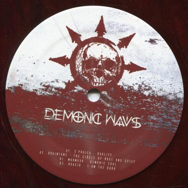 V/A: Demonic Wavs