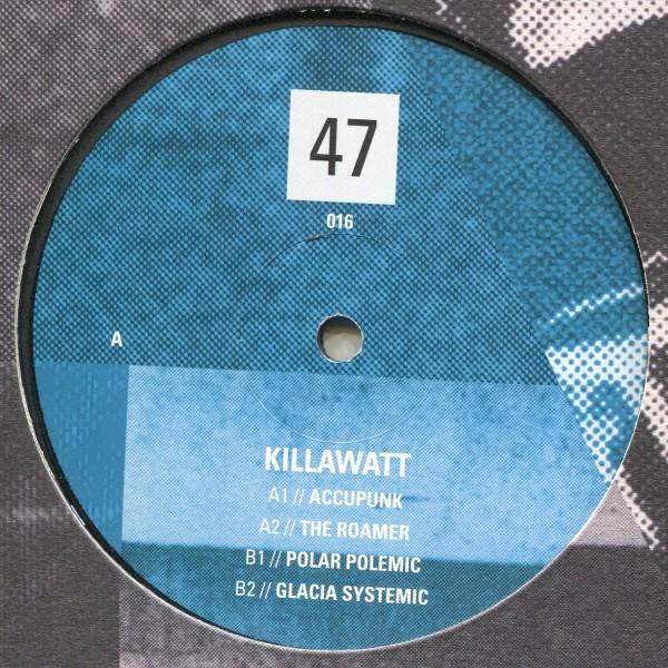 Killawatt: Accupunk