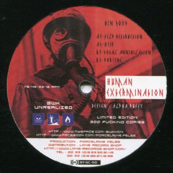 BWK: Human Extermination