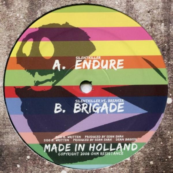 Silent Killer vs. Breaker: Endure/Brigade