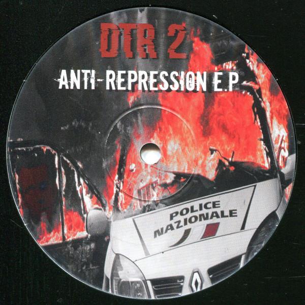 V/A: Anti-Repression E.P