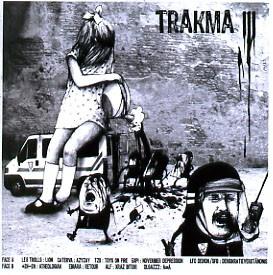 V/A: Trakma III