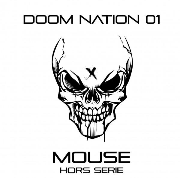 Mouse: Doom Nation 01 Hors Serie