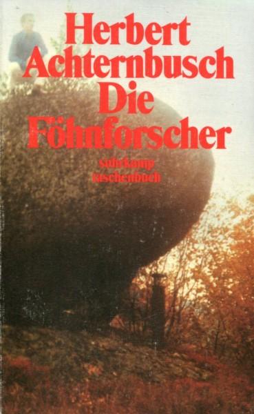 Herbert Achternbusch: Die Föhnforscher