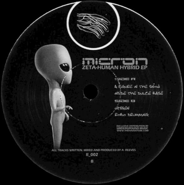 Micron: Zeta-Human Hybrid