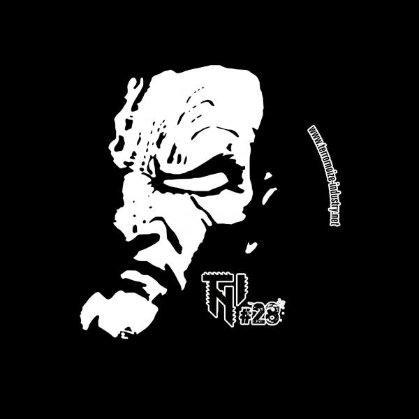 K.T.S.: Terror Refugium EP