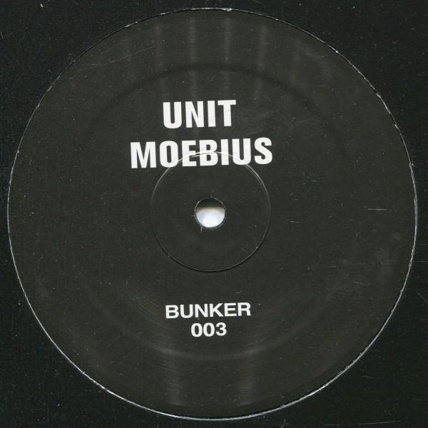 Unit Moebius: Bunker 003