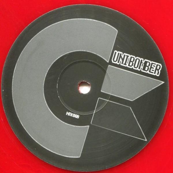 "Davros/Unibomber: The Final Amiga 500 Battle 2x12"""