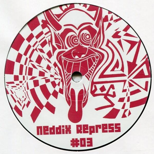Neddix Repress #03