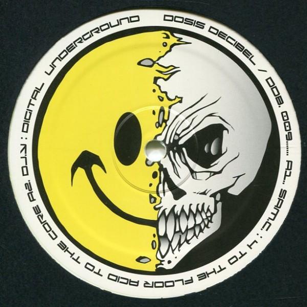 Sam.C, DJ.Y, Emel: Gools & Goblins EP
