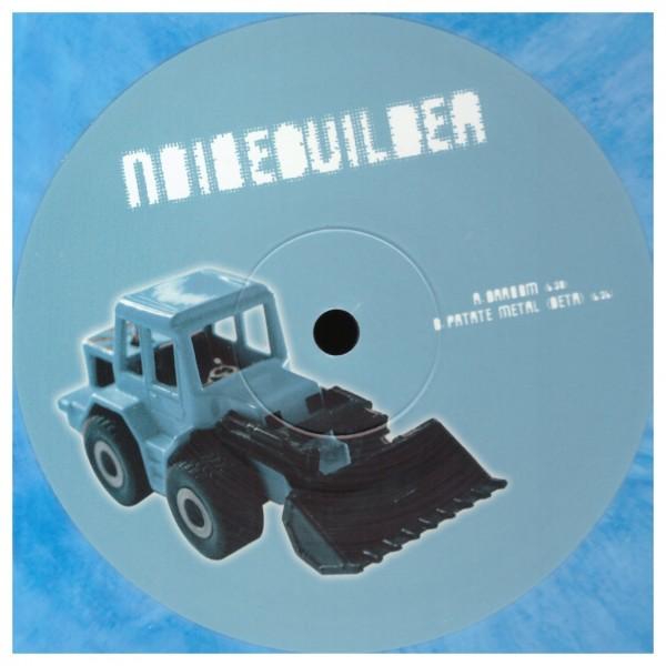 Noisebuilder: Peur Bleue 17