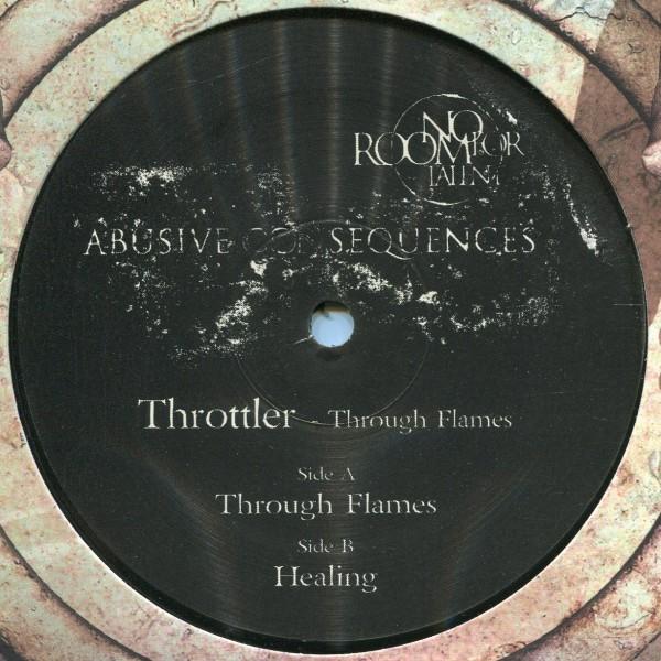 Throttler: Through Flames