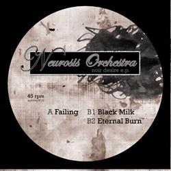 Neurosis Orchestra: Noir Desire