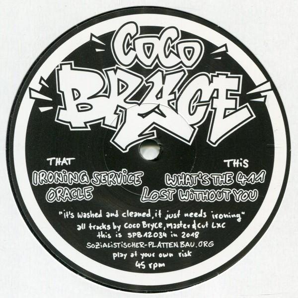 Coco Bryce: Dubcore Volume 15
