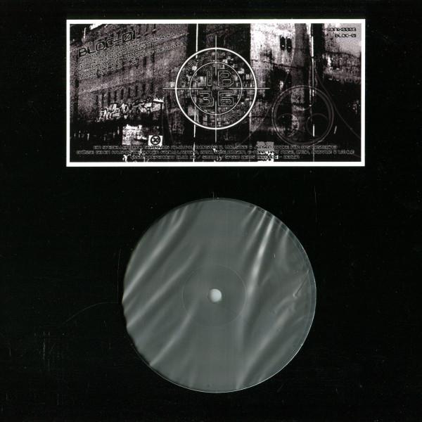 V/A: Bloc-01