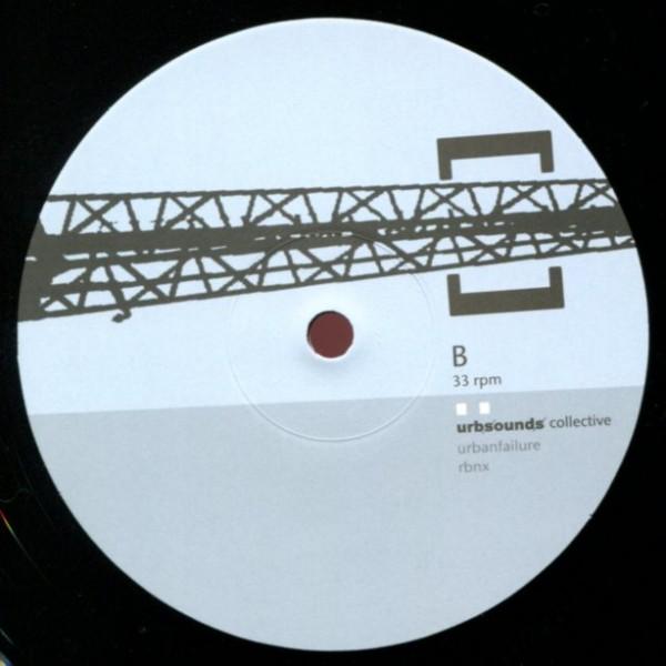 Jamka/Urbanfailure/RBNX: Urbsounds Collective