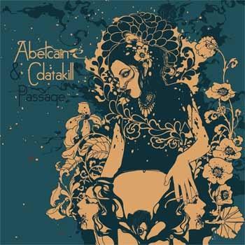 Abelcain/CDatakill: Passage CD