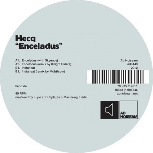 Hecq: Enceladus