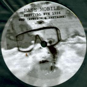Base Mobile: Festival Ete 1996 (pt.2)