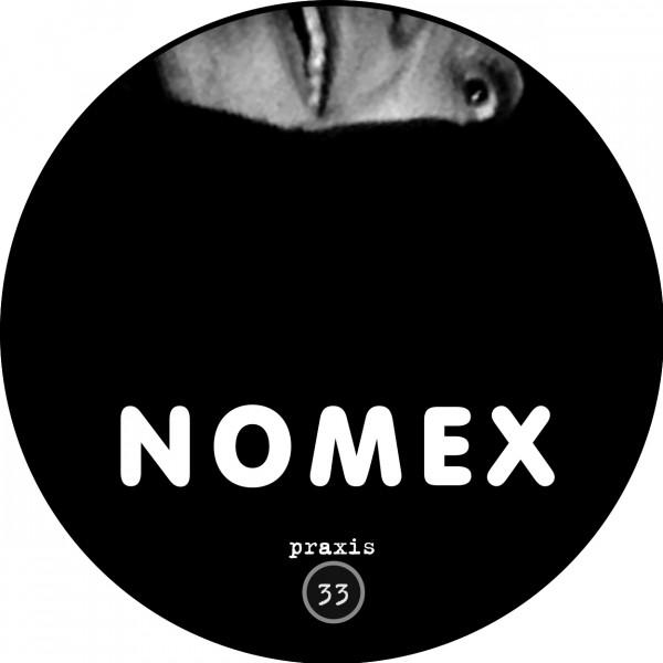 Nomex: Trocante Gramofony E.P.