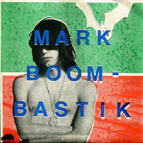 Mark Boombastik: Wasser / Vogel